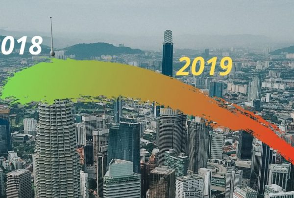 2018 - 2021, How the Property market has performed? is it real that we are heading towards a crisis?